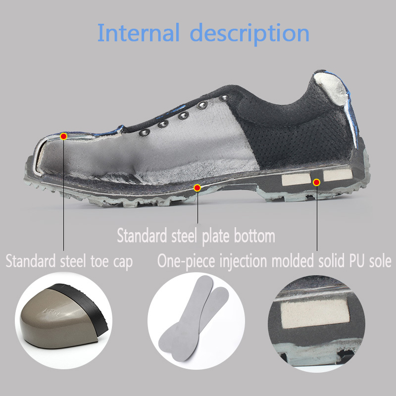 New-exhibition-Breathable-Mesh-Outdoor-Men's-Steel-Toe-Work-Safety-shoes-injection-molded-solid-PU-sole-Puncture-Safety-Boots-35-46 (15)