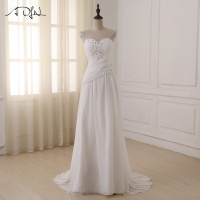 2015 Elegant Sexy Wedding Dresses Satin Bridal Events Gowns Vestidos De Noiva New Arrival Sleeve Sheer
