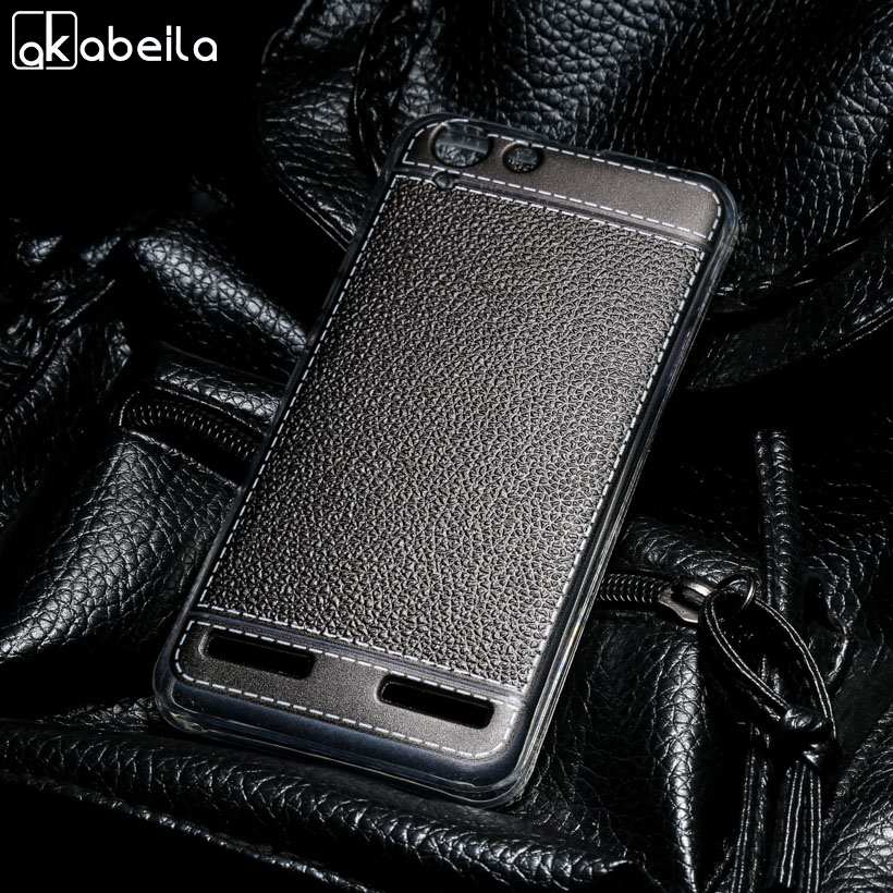 AKABEILA Phone Cover <font><b>Cases</b></font> For <font><b>Lenovo</b></font> Vibe K5 K5 Plus Lemon 3 K32C36 A6020 <font><b>A6020a46</b></font> A6020a40 5.0 inch Covers Soft TPU Silicone image