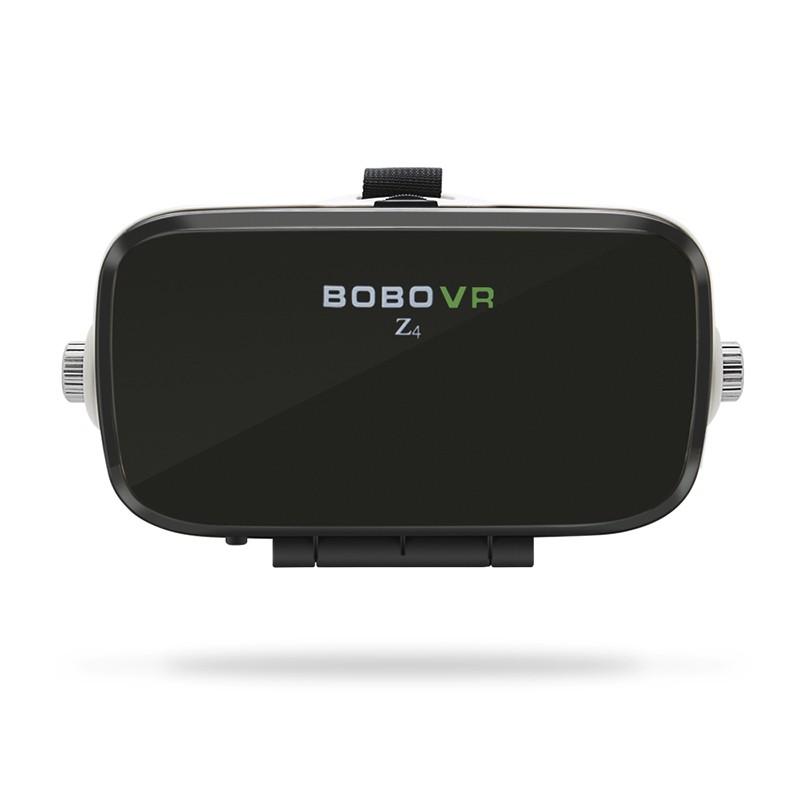 Original BOBOVR Z4 mini 3D VR glasses virtual reality google Cardboard Helmet Headset Stereo BOBO VR BOX for 4-6'' Mobile Phone 2