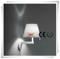 High Quality Creative Design Modern Minimalist Bedroom Bedside Lamp Hotel Lamp Light Study Room E27 AC220V