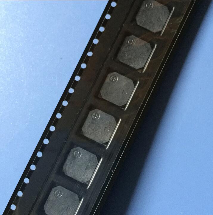 MLT-8530 AAC pasivní SMD SMT bzučák boční fonet 8,5 * 8,5 * 3 - Měřicí přístroje - Fotografie 2