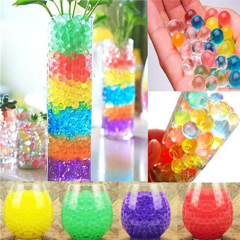 Aliexpress.com : Buy 10000PCs Water Jelly Bullet Balls Gun