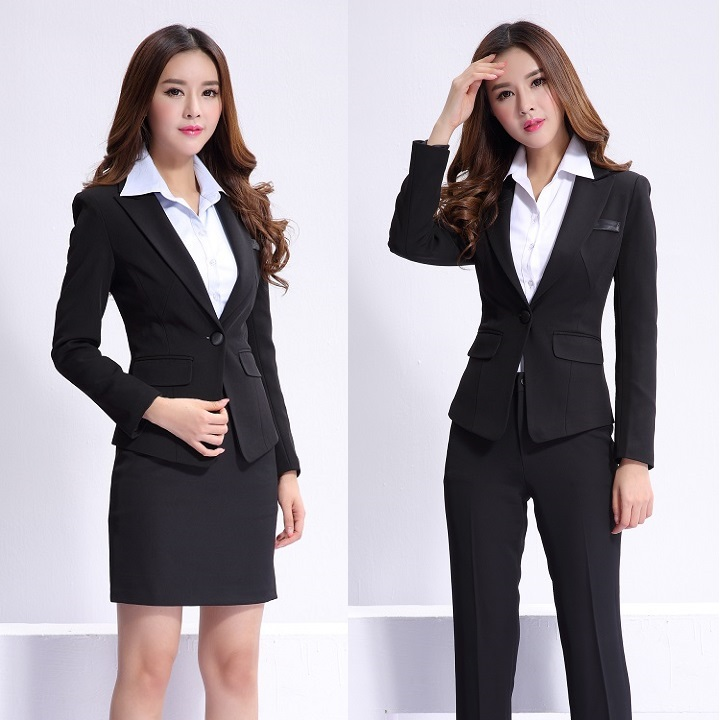 popular office uniform style buy cheap office uniform style lots from