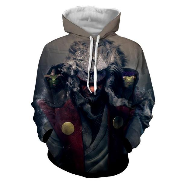 Sweatshirts 2018 Winter New Raper Xxxtentacion 3D Print Hoodies Colorful Girls Streetwear Fashion Hip Hop Kids Clothes