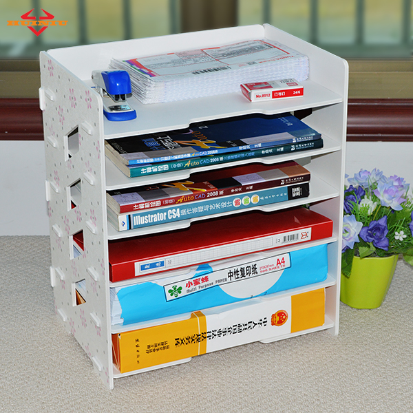storage products Information storage box office desktop file magazine rack books student finishing multilayer plastic bills & storage products Information storage box office desktop file ...