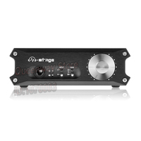 ГПа 3U класс усилитель для наушников и USB ЦАП PCM 24 бит/192 кГц DSD 1Bit/5,6 мГц