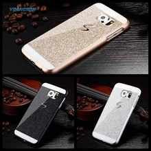 VOONGSON Bling Glitter Case For Samsung Galaxy A3 A5 2017 A520 J3 2016 J7 J5 Prime S5 Neo S3 S4 Mini Grand Prime S6 S7 Edge Case
