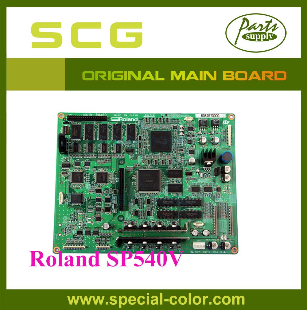 Roland SP-540v Main Board for SP540v Original Main Board