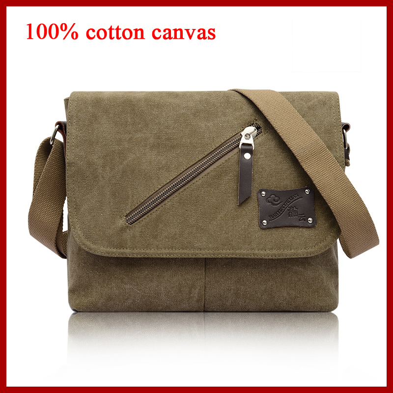 Aliexpress.com : Buy I AM LEGEND Vintage men messenger bags ...