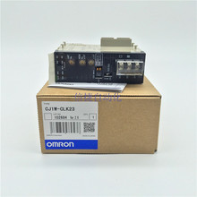 Free shipping Sensor PLC CJ1W CJ1W-CLK23 Controller Link unit xc2 32rt e xinje plc controller have in stock fast shipping
