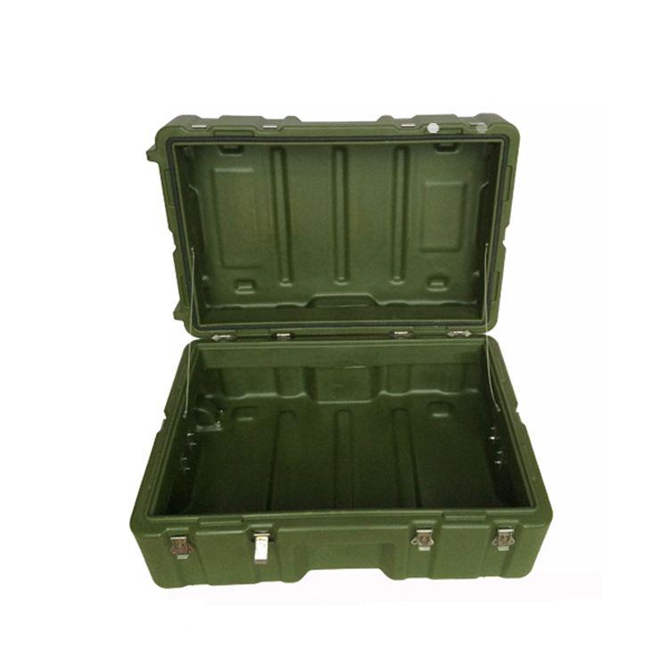 2017 China Factory RS820 Waterproof CrushproofFiber Optic Equipment Case