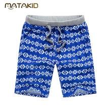2017 NEW Summer Hawaii Beach Shorts for Boys Kids Casual Drawstring Boys Shorts 4Y-16Y Children's Sprots Shorts for Boy