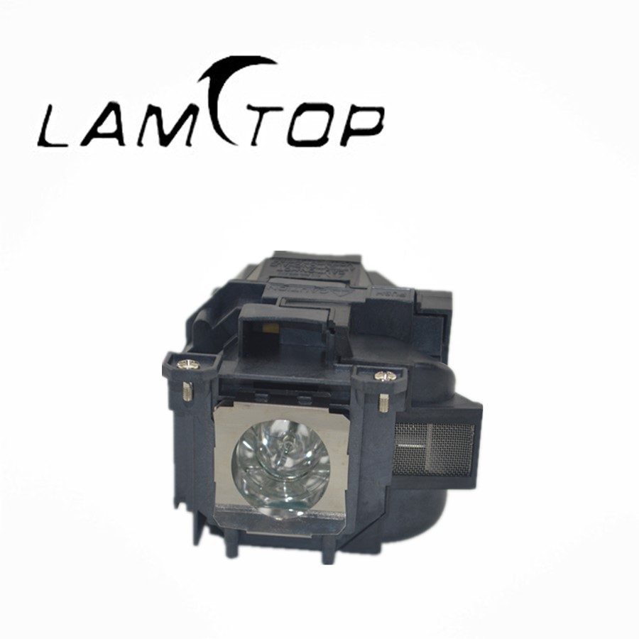 FREE SHIPPING LAMTOP Hot selling  original lamp  with housing  ELPLP78/V13H010L78  for  CB-W15/CB-W18/CB-X03 free shipping lamtop hot selling original lamp with housing np10lp for np200
