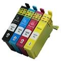 T1631 cartucho de tinta compatível para epson workforce wf-2010w wf-2510 wf-2520nf wf-2530 wf-2540 wf-2750 2760 2630 2650 de impressora