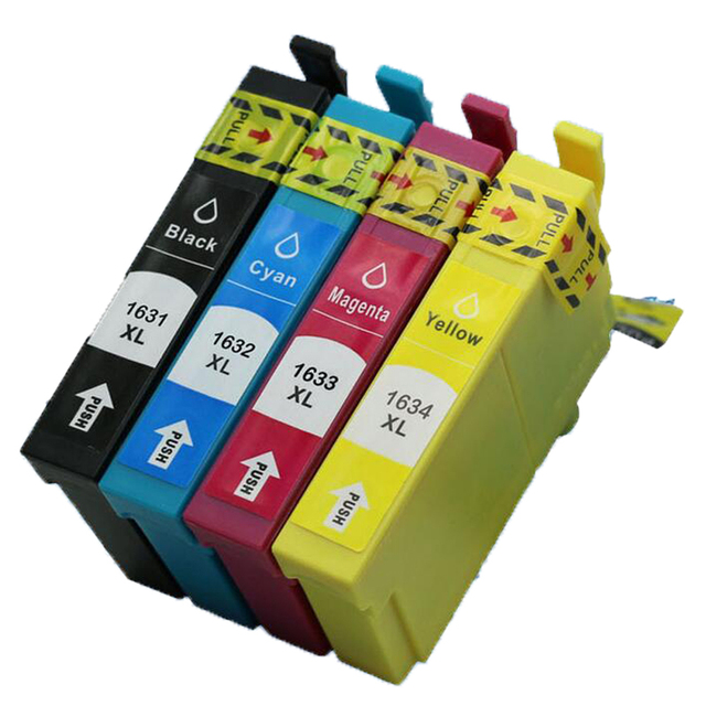 T1631 Compatible Ink Cartridge For Epson WorkForce WF