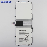 SAMSUNG Original Replacement Battery T4500E For Samsung GALAXY Tab3 P5210 P5200 P5220 Authentic Tablet Battery 6800mAh