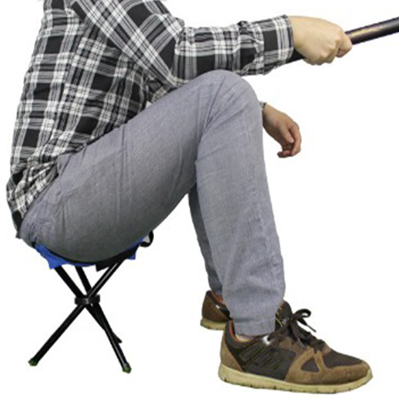 Awesome Us 19 99 3 Legs Outdoor Camping Hikingtripod Folding Stool Chair Foldable Picnic Fishing Triangle Tripod Seat Ultralight Fold Metal Chair In Stools Unemploymentrelief Wooden Chair Designs For Living Room Unemploymentrelieforg