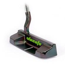 골프 클럽 퍼터 남자 T2 black festoon right hended steel shaft 무료 배송