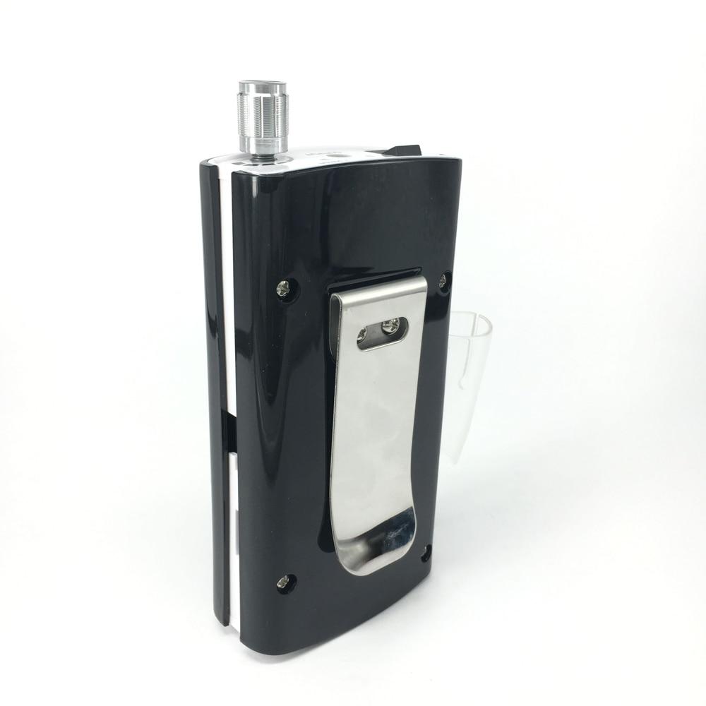 30000 RPM Nagel Polieren Tragbare Elektrische Nagelbohrmaschine - Nagel Kunst - Foto 3