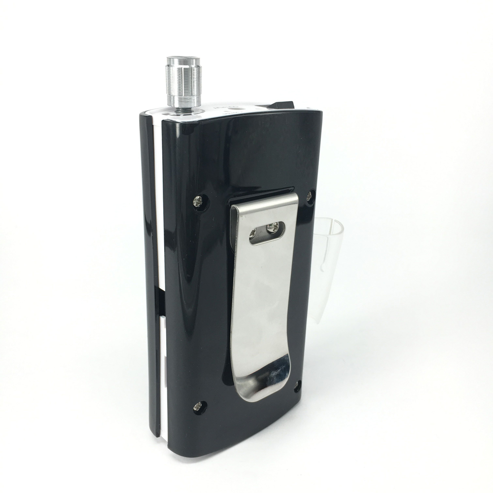 30000RPM Nail Polishing Portable Electric Nail Drill Maskin - Nagel konst - Foto 3
