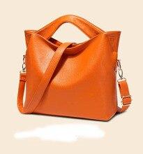 2016 fashion leather handbags women messenger bag Crossbody bag of high quality famous designer handbag free postage