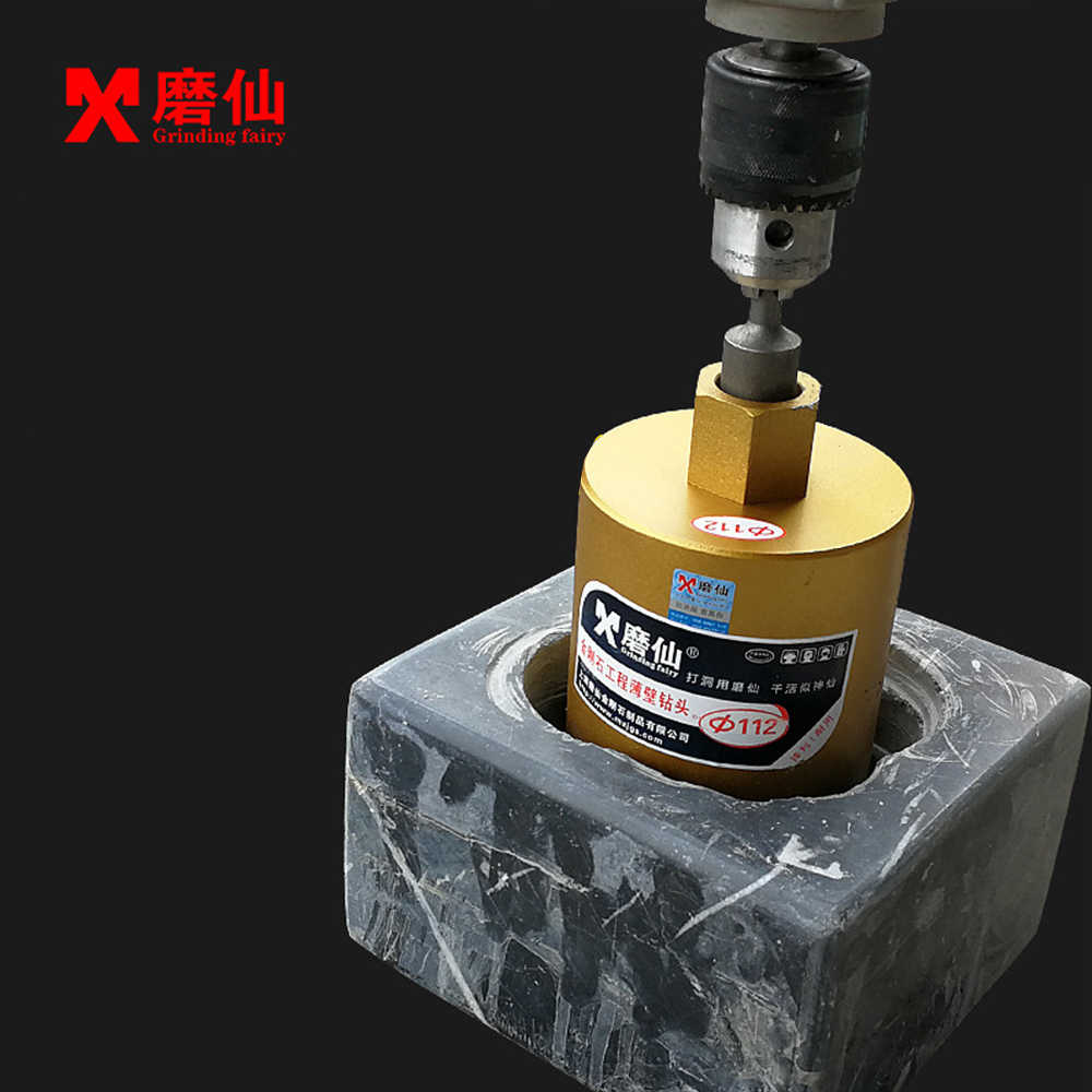 371dfefcb6ddf ... Drill bit 25-180mm Air conditioning pipe hole diamond concrete core  through the wall diamond ...