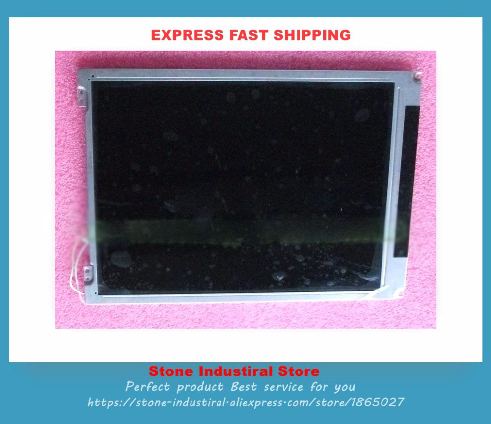LM100SS1T522 10 inch LCD S creen P anel 100% Tested Before Shipping Perfect Quality lm100ss1t522 фотостанция полного цикла bulros professional series yd 460