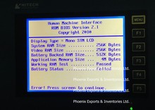 """Brand New 5.7"""" SP14Q002 A1 320*240 LCD DISPLAY PANEL"""