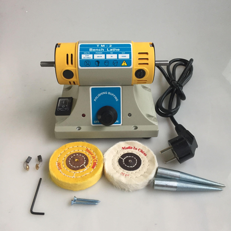 Polisher, Polishing, Mini, Dental, Lathe, Electric