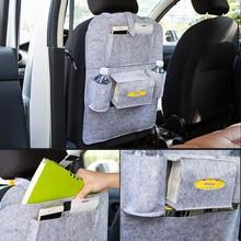 BOAOSI 1x сиденье сумка для хранения висит сумки автомобиль коробка для хранения для VW POLO Golf 5 6 7 GTI Passat B5 B6 b7 Jetta Бора MK5 MK6 Tiguan