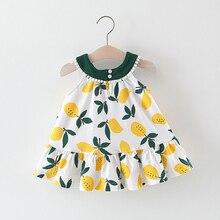 BNWIGE Baby Girls Dress Summer Clothes Baby Dress Princess 0
