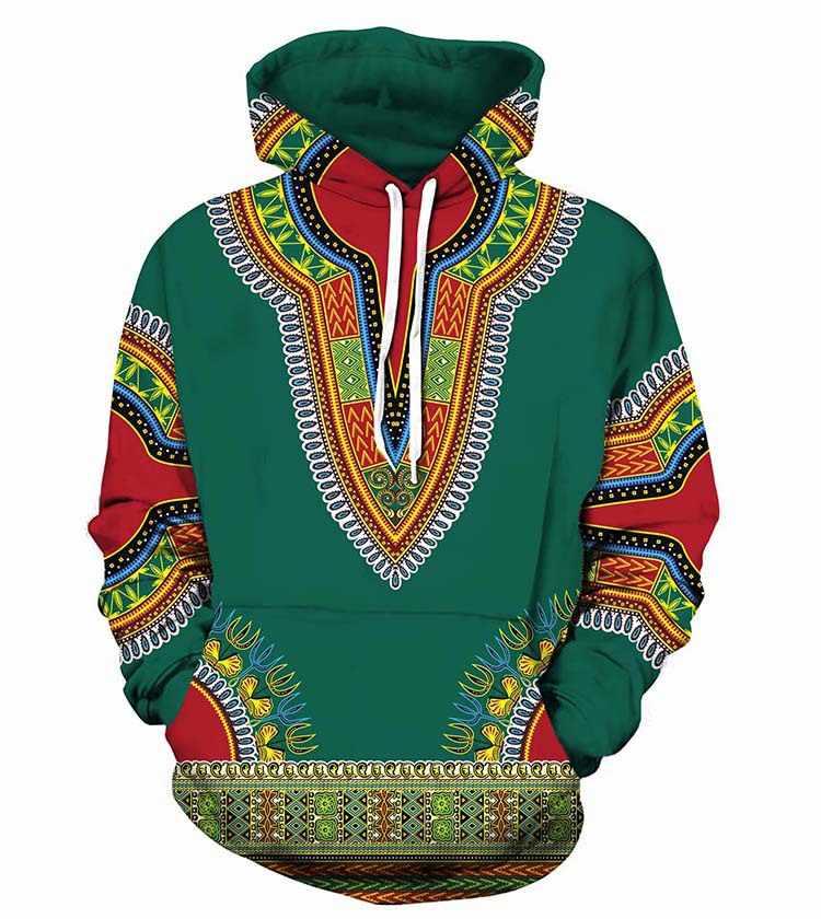 스판덱스 bazin riche 전통 프린트 풀오버 아프리카 dashiki 까마귀 3d 아프리카 옷 빨강 노랑 보라색 검정 오렌지 파랑 녹색