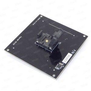 Image 2 - 100% oryginalny nowy XELTEK SUPERPRO DX4023 Adapter do 6100/6100N programista DX4023 gniazdo darmowa wysyłka
