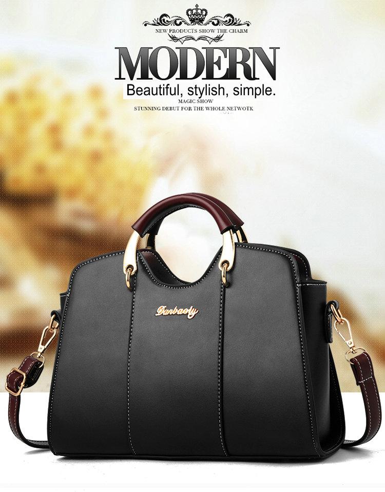 Us 28 48 49 Off White Handbag 2019 Elegant Shoulder Bag Women Designer Handbags High Quality Pu Leather Las Hand Bags Crossbody For In