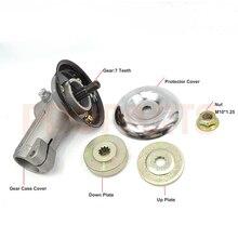 28MM 7 SPLINE Brush Cutter Grass Trimmer Gear Head Box