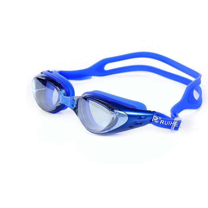 Gafas de natación para adultos Antiniebla arena de silicona - Ropa deportiva y accesorios - foto 2