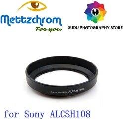 ALCSH108 osłona przeciwsłoneczna bagnetowa SONY 18-55mm 18-70mm osłona przeciwsłoneczna ALCSH 108
