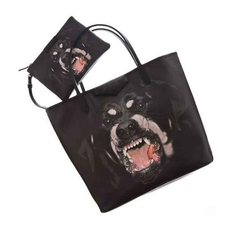 Designer Handbags With Dog Logo Handbag For Your Fashion