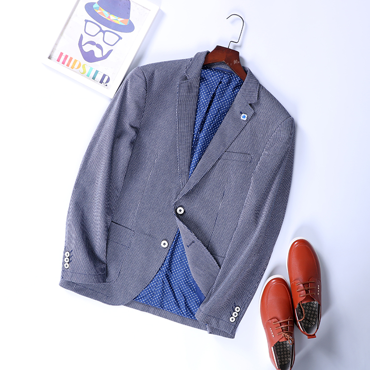 Jacket Work-Wear Nice Winter Men's Fashion Casual New Autumn Cheap MC103 Netred Hot-Selling