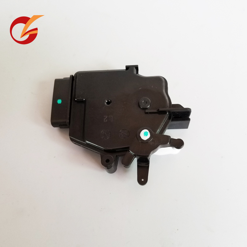 Image 4 - use for kia carens 2007 2012 model hyundai h1 grand starex i800 front door lock motor actuator Lh Rh 6pin-in Locks & Hardware from Automobiles & Motorcycles