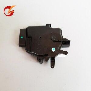 Image 4 - use for kia carens 2007 2012 model hyundai h1 grand starex i800 front door lock motor actuator Lh Rh 6pin