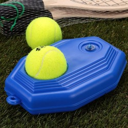 One piece tennis singles training pratice ball water base board trainers aid device outdoor sports back.jpg 250x250