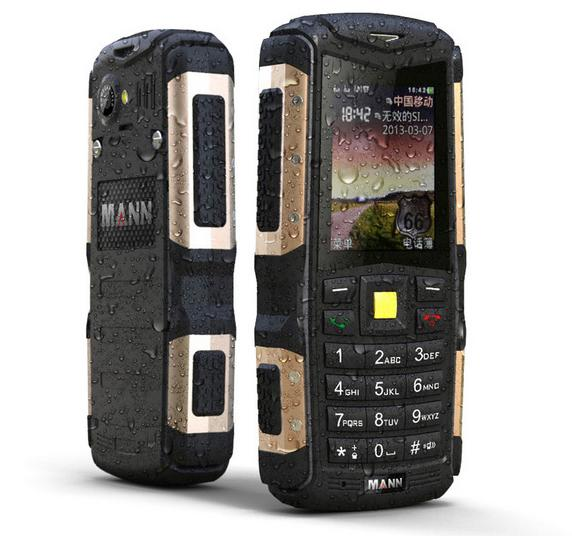 Original MANN ZUG S IP67 Waterproof Mobile Phone Dustproof Shockproof Rugged Outdoor Cell Phones Camera Bluetooth Cheap - LOVE BUY ELECTRONIC store