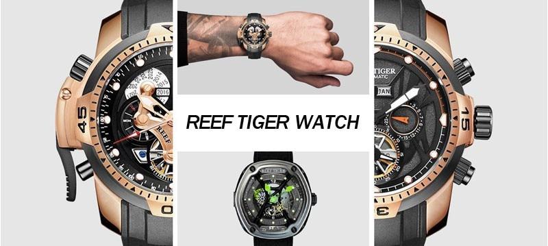 REEF-TIGER