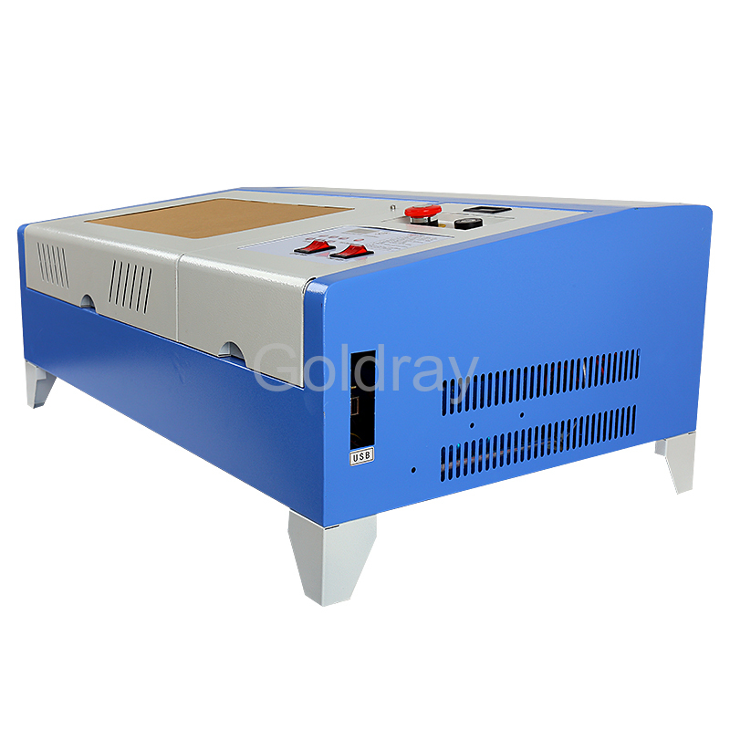 Co2 Laser Solution Mexico: 2015 New Jk K3020 Mini 40w Co2 Cutting Laser Engraver
