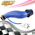 GRT - New Arrived Universal Racing Air Intake Pipe For Honda Civic 92-00 EK EG