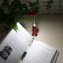 LED Magnetic Function Foldable Eye lamp Protection Light Desk Lamps Children Study Reading Table Book Lights