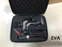 TILTA G1 Gravity 3 Axis Handheld Gimbal Stabilizer Safety Box Storage Bag Portable Carrying Case