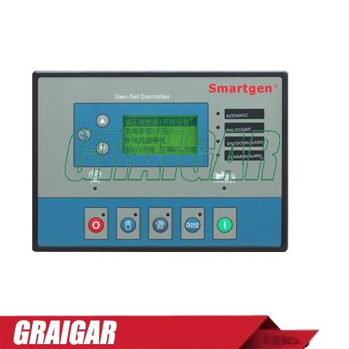 low price Smartgen AUTO Genset Controller HGM6320Tlow price Smartgen AUTO Genset Controller HGM6320T